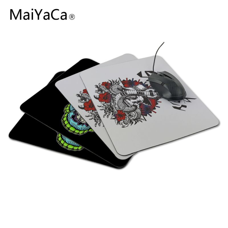 MaiYaCa Original Design Computer Speed Mouse Pads Gaming Mouse Pad Rubber Gamer Soft Comfort Mouse Mat