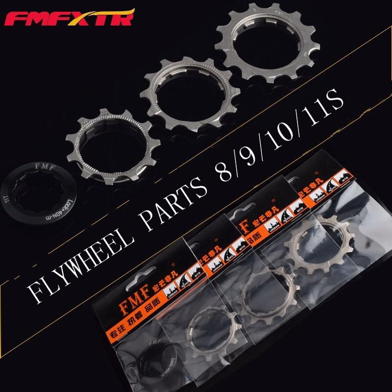 FMF 8S 9S 10S 11Speed 11T 12T 13T cassette Freewheel Gear slice Flywheel repair parts MTB Road Bike For shimanosram sunrace etc