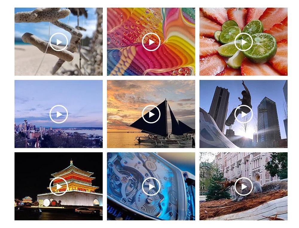 Original Lenovo Z6 Pro Snapdragon 855 Octa Core 6.39 1080P Display Smartphone Rear 48MP Quad Camera (8)