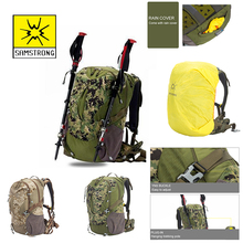 Samstrong 28L Men Outdoor Military Backpack Camouflage Tactical Army Waterproof Assault For Camping Hiking
