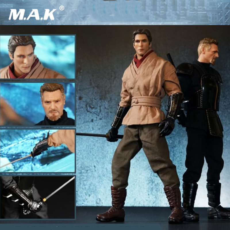 The Dark Knight Rise FG005 collection 1/12 Scale action figure Bruce Wayne and Ninja master 2 doll figure full set toys gift The Dark Knight Rise FG005 collection 1/12 Scale action figure Bruce Wayne and Ninja master 2 doll figure full set toys gift