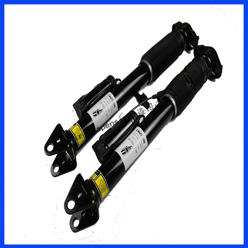 2 x PCS BRAND NEW PREMIUM QUALITY REAR ADS SHOCK ABSORBER For Mercedes BENZ W166 GL