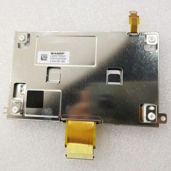 LQ050T5DG01 5-inch car display panel Brand new original LCD screen 400x240