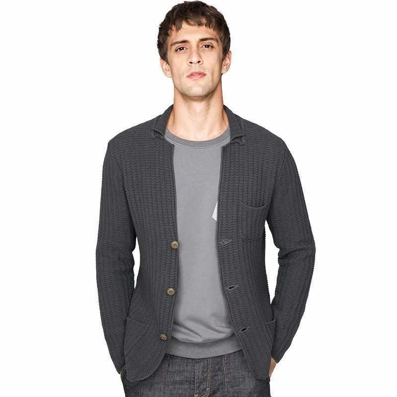 b6d14e55b350 Detail Feedback Questions about Autumn Men Sweater 100% Cotton ...