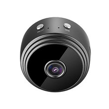 A9 Mini WiFi Camera 1080P HD Remote Playback Video Small Micro Cam Motion Detection Night Vision Home Monitor Security Camcorder все цены