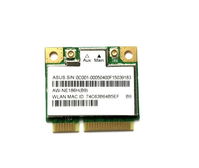 DRIVERS FOR ASUS NOTEBOOK WISTRON NETWORK ADAPTER
