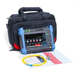 Image 5 - Komshine 最新モデル QX70 MS SM & ミリメートル OTDR 850/1300/1310/1550nm 、 32/30/28/24dB 、高性能、多機能