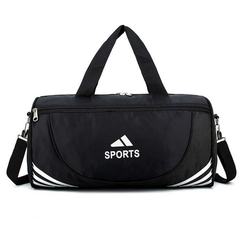 New Big Capacity Handbag Fashionable Sports And Fitness Bag Travel Bag