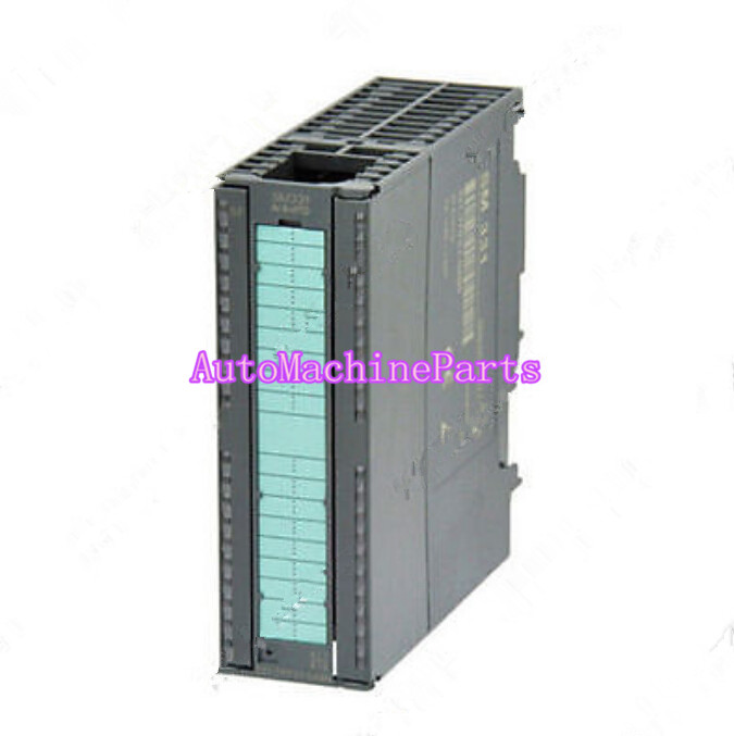UN 331-7PF01-0AB0 Replace For Siemens PLC Module 6ES7331-7PF01-0AB0 розетка siemens 6es7417 4hl01 0ab0 6es7 417 4hl01 0ab0