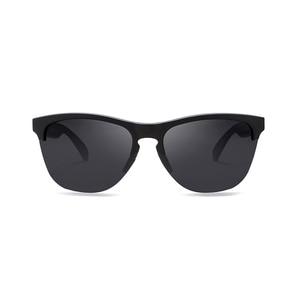 Image 3 - KDEAM Happy TR90 الاستقطاب النظارات الشمسية الحياة الرياضة الرجال نظارات شمسية مضادة للوهج إطار مرن نظارات في الهواء الطلق مع صندوق
