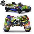 New Arrival Hoonigan Skin for PS4 Controller Decal Stickers for Playstation4