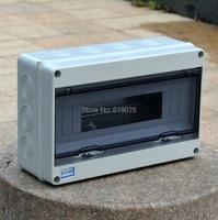 HT 15way 310 195 110 Waterproof Power Distribution Box Home Switch Box