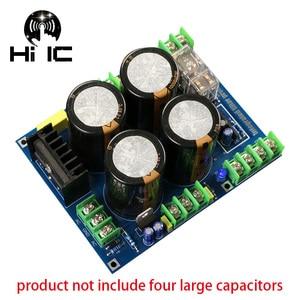 Image 2 - High Power Amplifier Rectifier Filter Fever Capacitor Filter Power Amplifier Board Audio Rectifier Power Supply