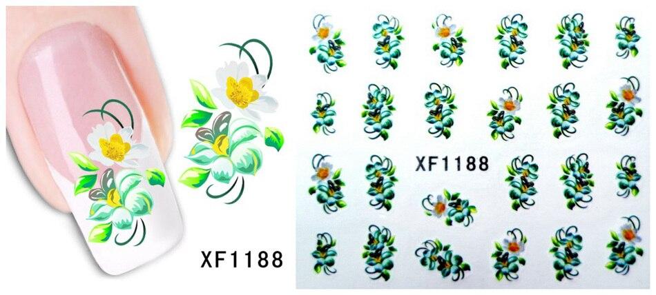 XF1188 -