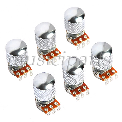 Online Buy Wholesale guitar volume potentiometer from China guitar ...