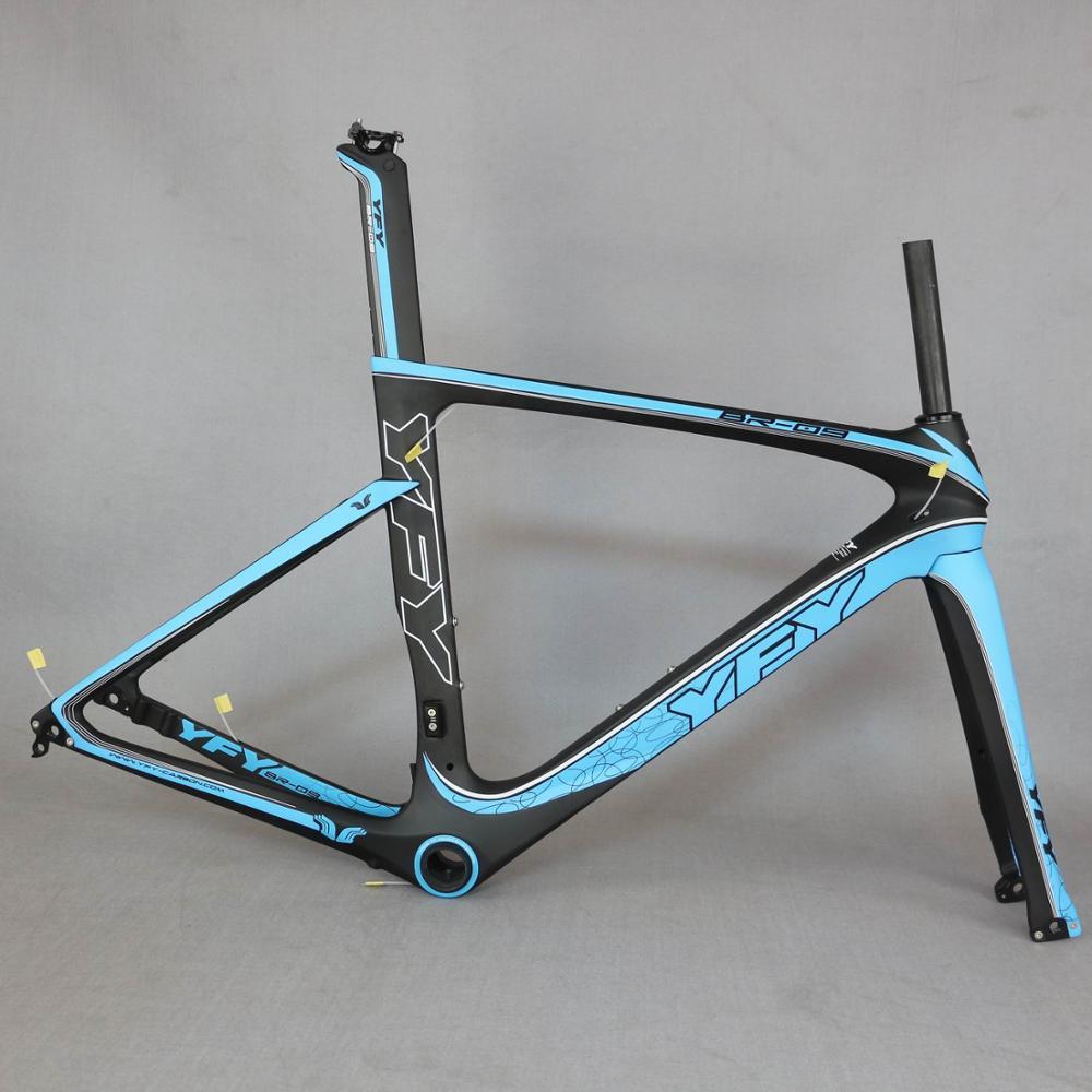 OEM products brand carbon disc road frame . TT-X15 carbon frame, aero road bicycle carbon frame . flat mount bike frame