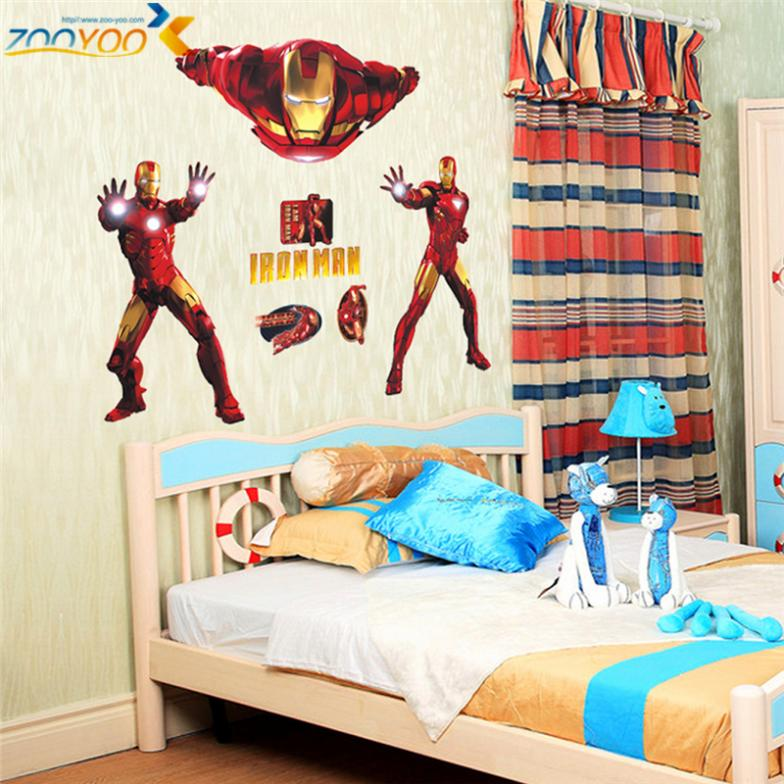 Superhero Home Decor For Themed Rooms & Parties