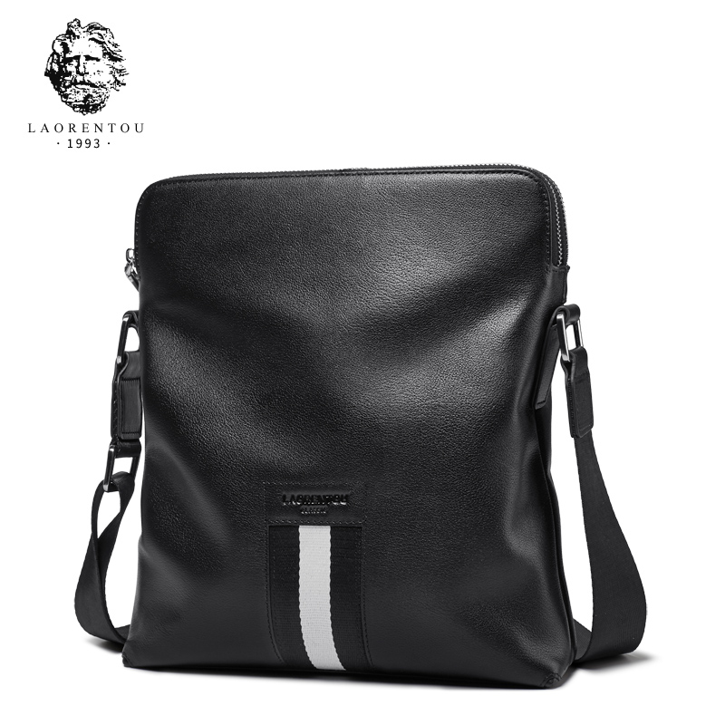 LAORENTOU Men Shoulder Bag