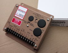 diesel generator speed controller ESD5522E governor