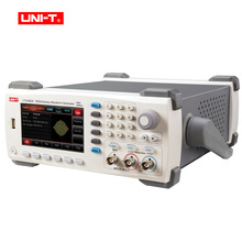 Function/Arbitrary Waveform Generator UNI-T UTG2062A 60MHz USB Dual Channels Signal 250MS/s 4.3'' TFTLCD Arb. Memory Depth 1M