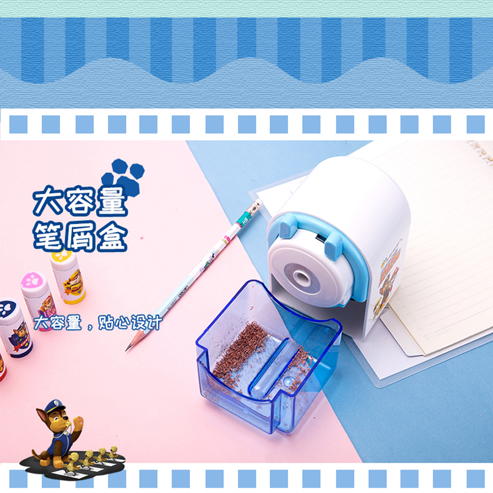 High Quality pencil sharpener design
