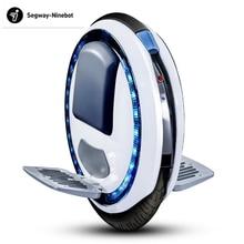 Original Ninebot One C+ Smart Self Balancing Scooter Monowheel Electric Skate Board 20 KM/H Wheelbarrow Hoverboard With APP