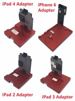 Non Removal NAVI PLUS Pro3000s Ipad 2 3 4 IPhone 6 6 Plus Adapter Without Change