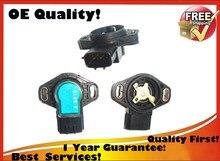 Высокое качество датчик положения Дроссельной Заслонки tps SERA483-06 22633-AA110 13420-77E00 для Suzuki Verona Достоинства Grand Vitara