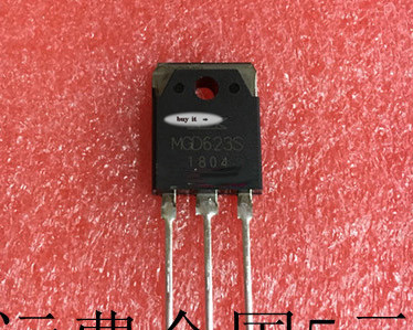 Free Shipping 20PCS New MGD623S 600V 50A