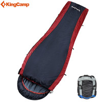 KingCamp Lazy Bag Trail 800 ULtralight Mummy All Season Season Sleeping Bag For Camping Backpacking