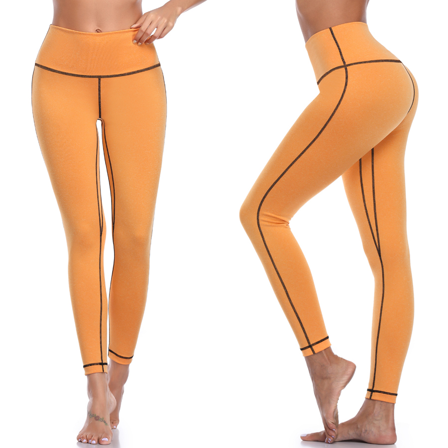 LI-FI <font><b>Fitness</b></font> <font><b>Leggings</b></font> <font><b>Yoga</b></font> <font><b>Pants</b></font> <font><b>Women</b></font> <font><b>High</b></font> Quality Workout Sports <font><b>Leggings</b></font> Running <font><b>Sexy</b></font> Push Up Gym Wear Elastic Slim <font><b>Pants</b></font> image