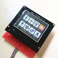 3d RepRap impressão da tela de toque controlador de painel MKS TFT28 visor a cores TFT suporte V1.2/WIFI/APP/queda economia de língua local