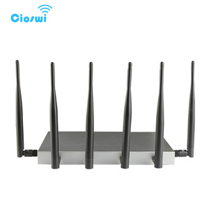 Image 5 - USA Ship 3G/4G Router with sim card slot gigabit dual band 2.4GHZ 5GHZ MTK7621 Powerful chipset with sata 3.0 port wi fi routers