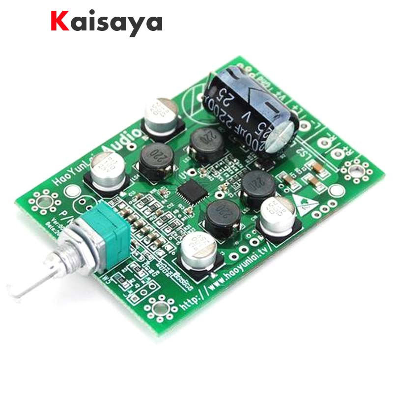 Y148 15W + 15W 2 channel mono 30W 2.0 Pure sound Yamaha digital beyond TDA7297 amplifier amp board E2-005 tda7297