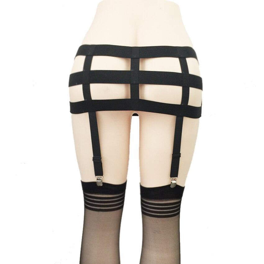 Подвязки из под юбки