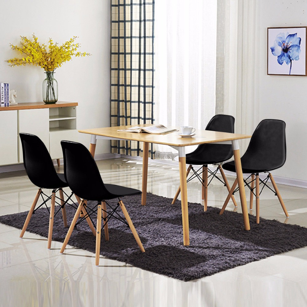 5 pc counter height dining set 1