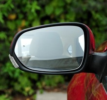 forThe large white Jinglan Junjie FSV H330 special anti glare rearview mirror reflective lens