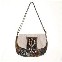 New Fashion Appliques Women Shopping Handbags Hot All Match Casual Shopping Lady Shoulder Crossbody Bag Top