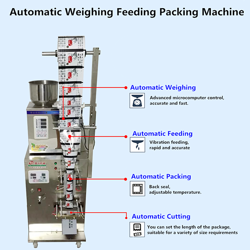 Cursor Positioning Fully Automatic Weighing Racking Packing Machine Granular Powder Medicinal Filling Machine Accurate 2-50g lyncmed endodontic treatment wireless endo motor handpiece surgical brushless motor reciprocating cutting mode
