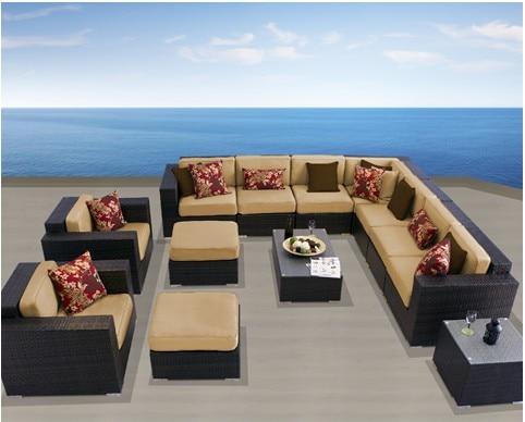 Fancy Sofa Sets Cheap Corner Bed Sydney 2017 Hot Sale Trade Assurance Weatherproof Royal Furniture Plastic Rattan Set
