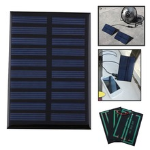 Solar Battery Charger Portable Module Cell