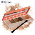Long Lasting Naked Makeup Eyeshadow Palleter Natural Matte Eyeshadows Paleta Maquiagem Sombra EyeShadow Palette Waterproof