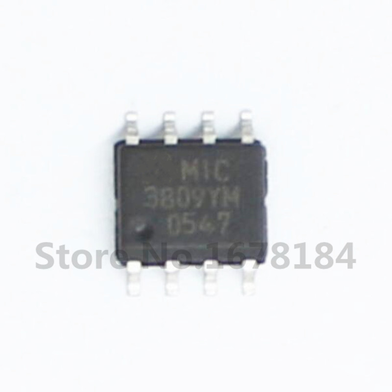 Price MIC3809YM-TR