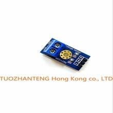 10PCS/LOT Standard Voltage Sensor Module Test Electronic Bricks For Robot For Arduino