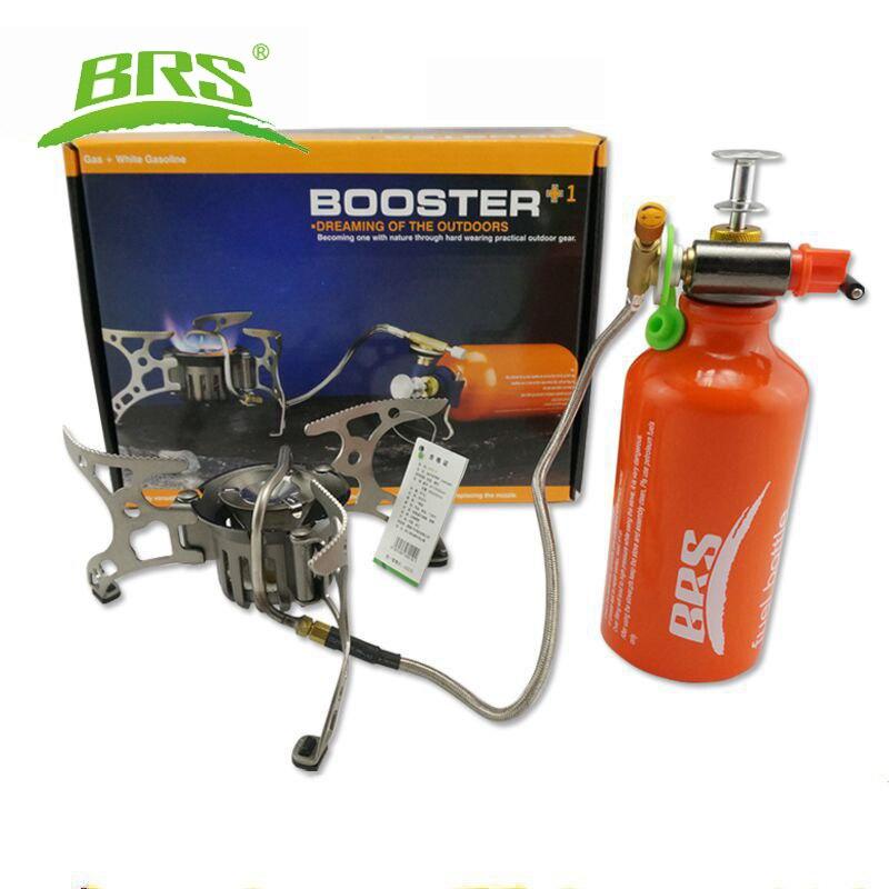 BRS 8 BRS мульти портативная газовая плита для кемпинга на открытом воздухе кухонная плита для пикника Складная горелка разветвитель тепла PK огонь клен FMS X2 - 3