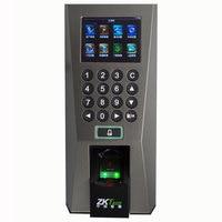 ZK F18 Дактилоскопические системы доступа фингерпринта двери контроллер с 125 кГц EM карты