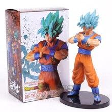 Dragon Ball Super SSJ Blue Goku