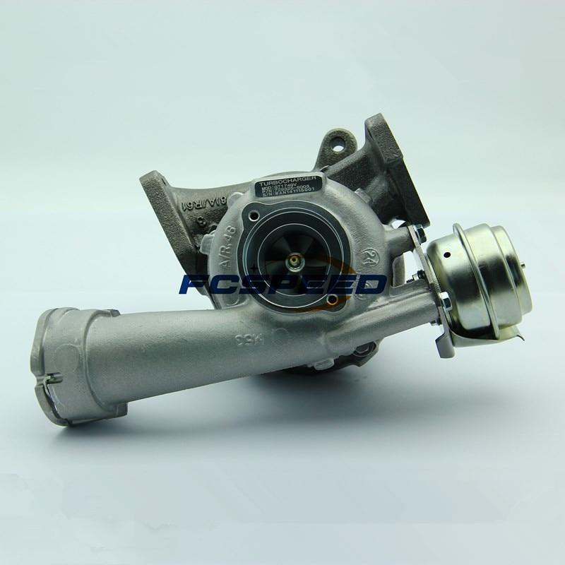 turbocharger gt1749v 729325 full turbo turbine turbolader. Black Bedroom Furniture Sets. Home Design Ideas