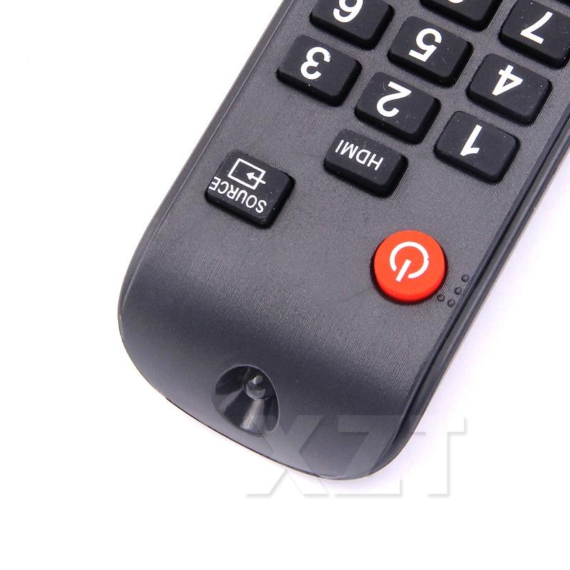 Universal TV Remote Control AA59-00594A AA59-00581A AA59-00582A UE43NU7400U UE32M5500AU UE40F8000 for SAMSUNG LCD LED Smart TV 3