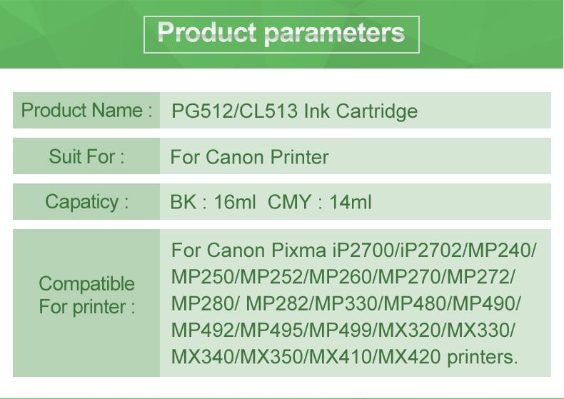 PG512 CL513-2